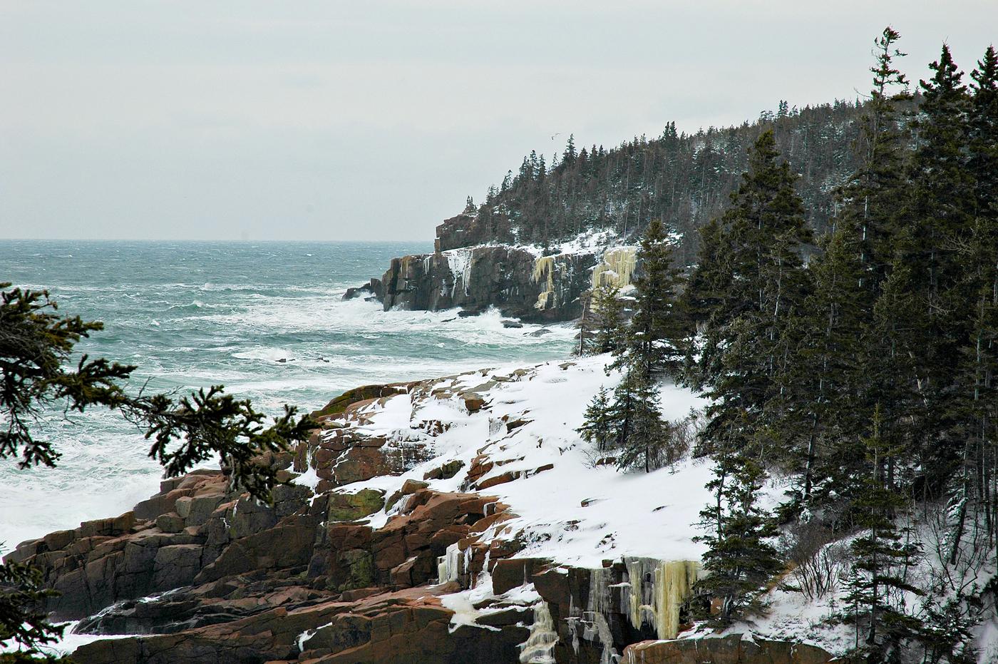 Acadia National Park | FL Doyle Photography: www.fldoyle.com/?page_id=25